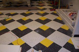 Kevin Jenkins Floors Portland Oregon: small business custom design ...