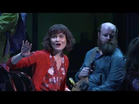 Amelie A New Musical Opens At The Ahmanson Theatre Ahmanson