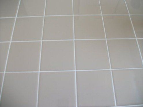 How To Clean And Remove Stains From Grout - How to remove stains from grout on tile floor