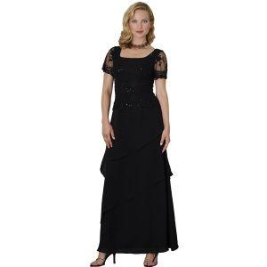 Evening dress over 50 4c
