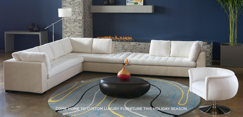 Charmant Slide 4   Holiday Season · Sleeper SofasReclinersCustom FurnitureLuxury ...