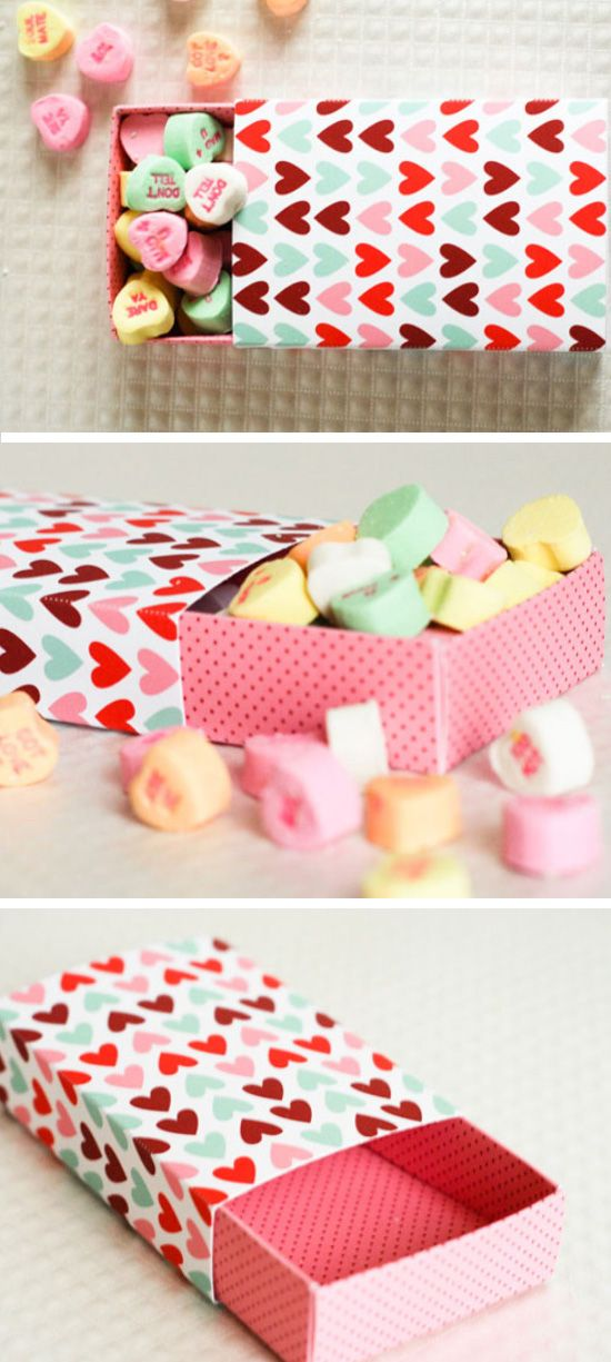 20 Awesome Valentines Gifts For Him Valentines Ideas Crafts