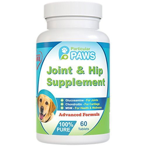 Vets Best Natural Formula Comfort Calm Valerian Root Dog Chewable Tablets 30ct