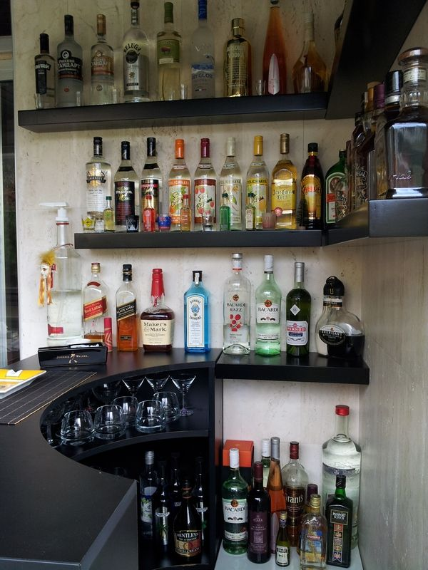 my home bar | cigar lounge | Pinterest | Bar, Bar interior and Bar ...