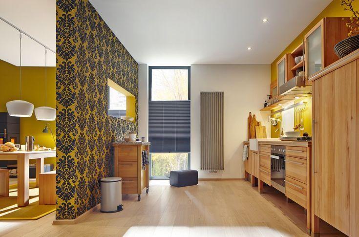 Ein gutes Lichtkonzept ist vor allem in der Küche unverzichtbar