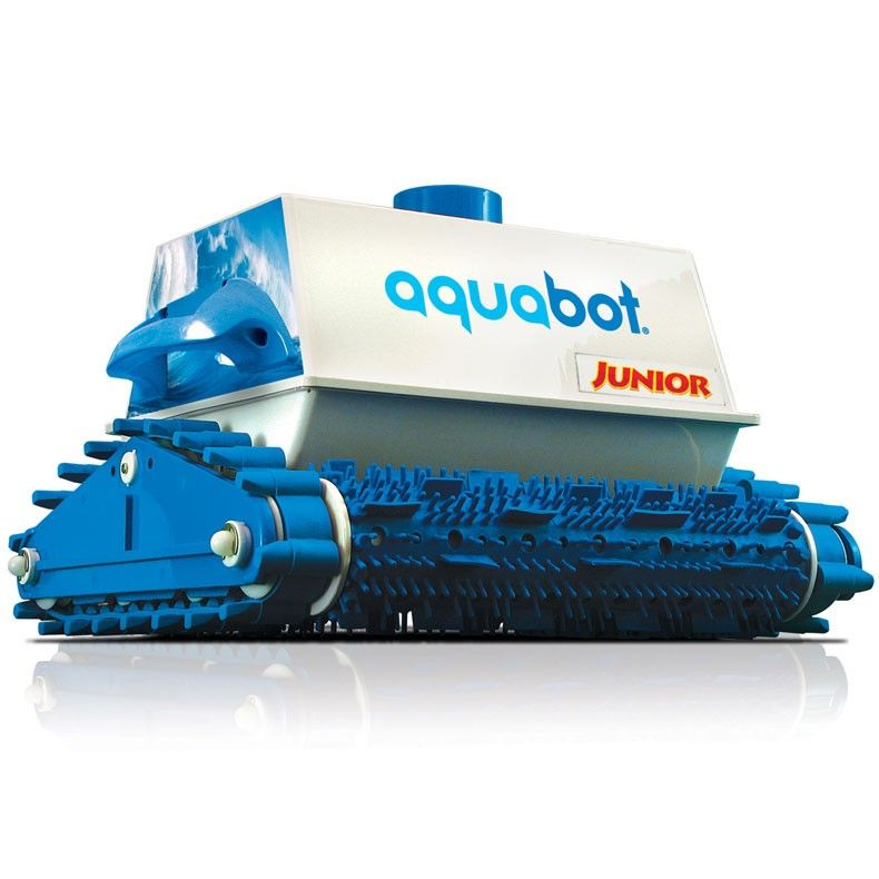 Aquabot Junior Robotic In-ground Pool Cleaner For Sale ...
