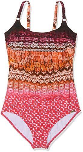 ad7dcad07e6a5a New Look Damen Scallop Crochet Strandkleid Schwarz (Black 1) 54  (Herstellergröße: 52) | Bademode in 2019 | New look women, Crochet cover  up, Swimwear