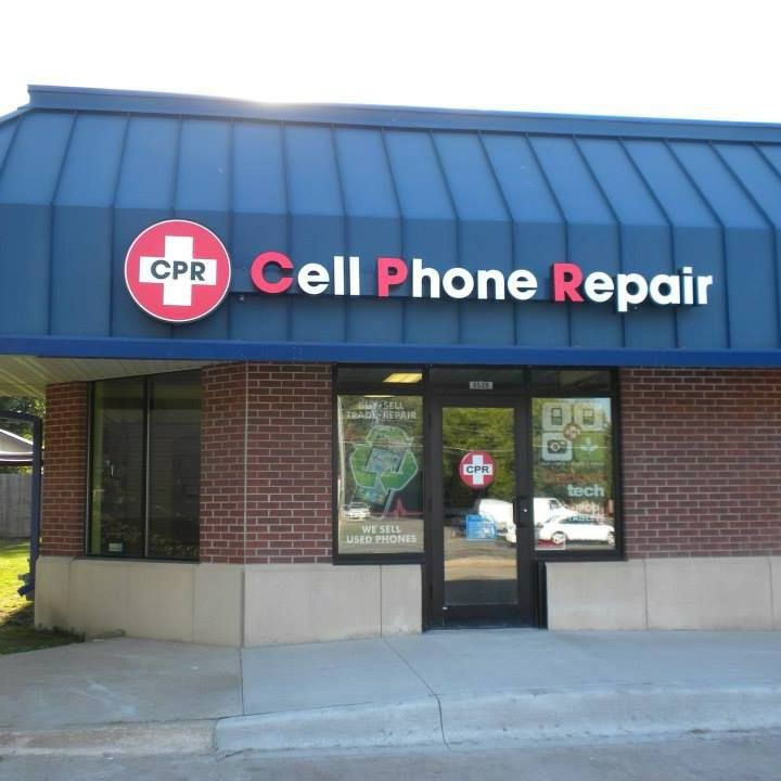 CPR Cell Phone Repair Des Moines, IA | Trust the professionals at