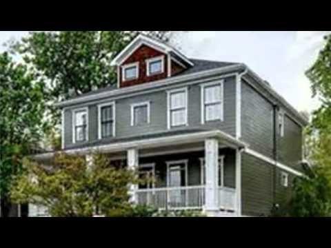 Atlanta GA Homes For Sale Inman Park