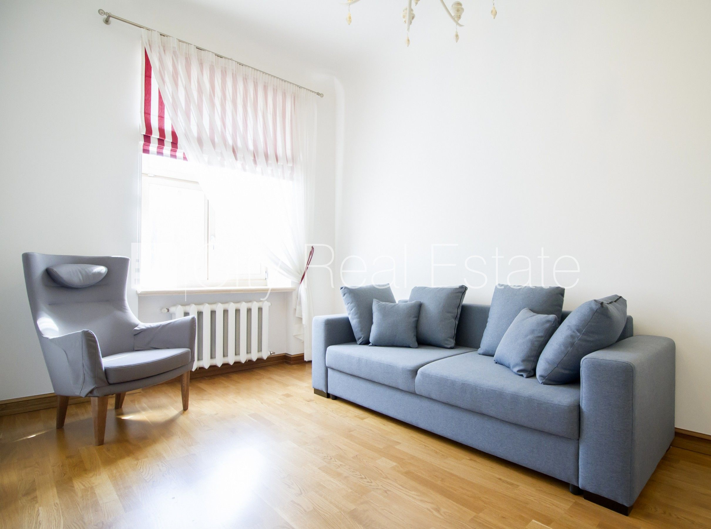 Apartment for rent in Riga, Riga center, Krisjana ...