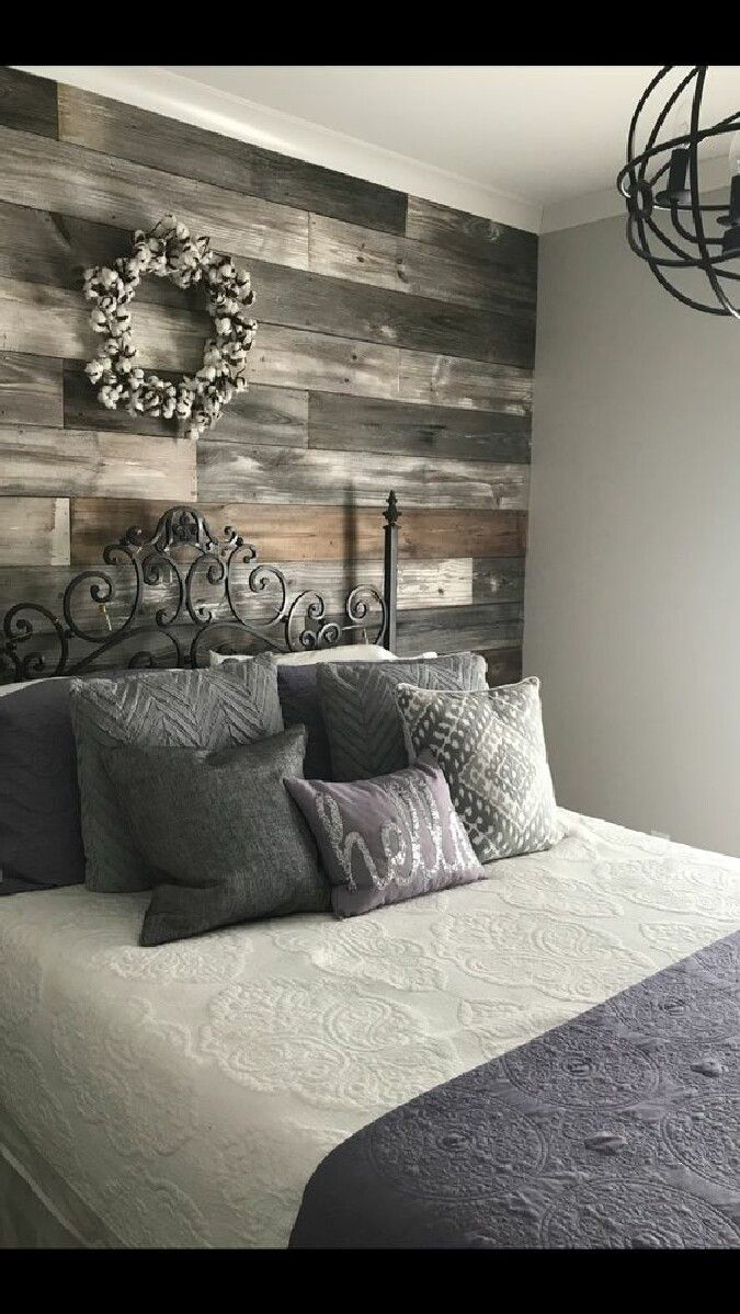 How To Make Your Bed The Focal Point In The Master Home