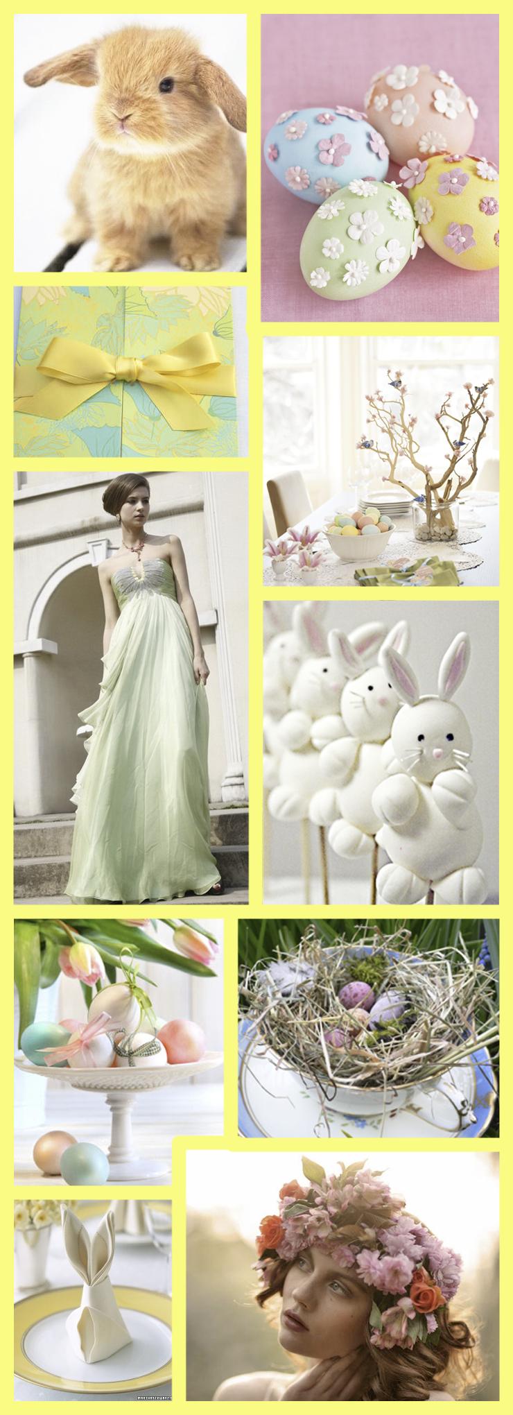 Easter wedding - UK wedding blog - My Wedding Ideas BlogUK wedding blog – My Wedding Ideas Blog