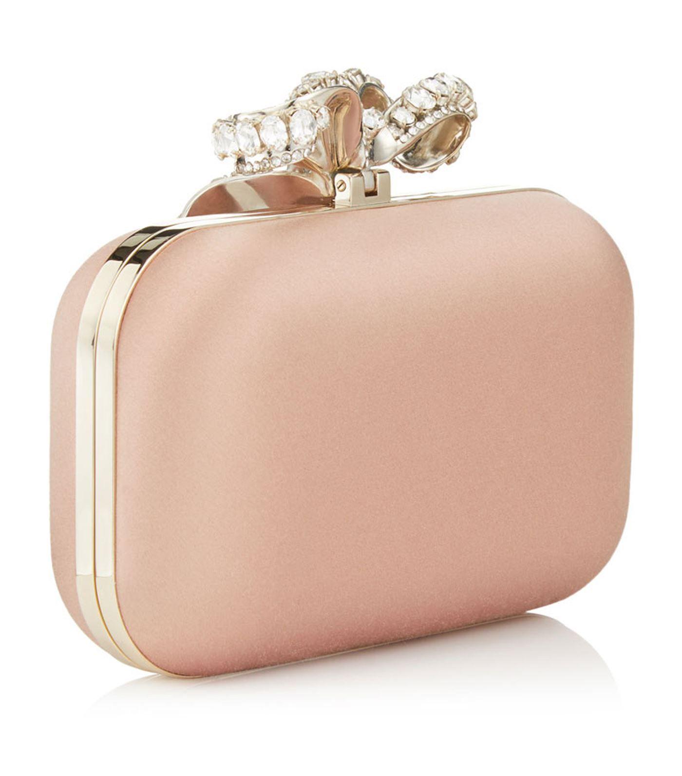 78625b37a41 Jimmy Choo Crystal Bow Cloud Clutch Bag #AD , #AD, #Crystal, #Choo, #Jimmy,  #Bow, #Bag