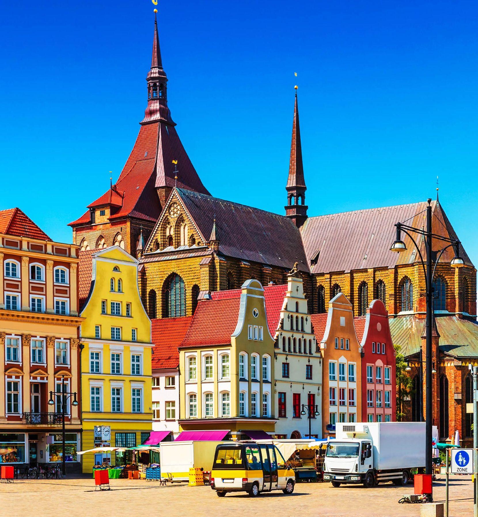 Rostock tipps f r urlaub an der ostsee deutschland liebe for Urlaub in warnemunde