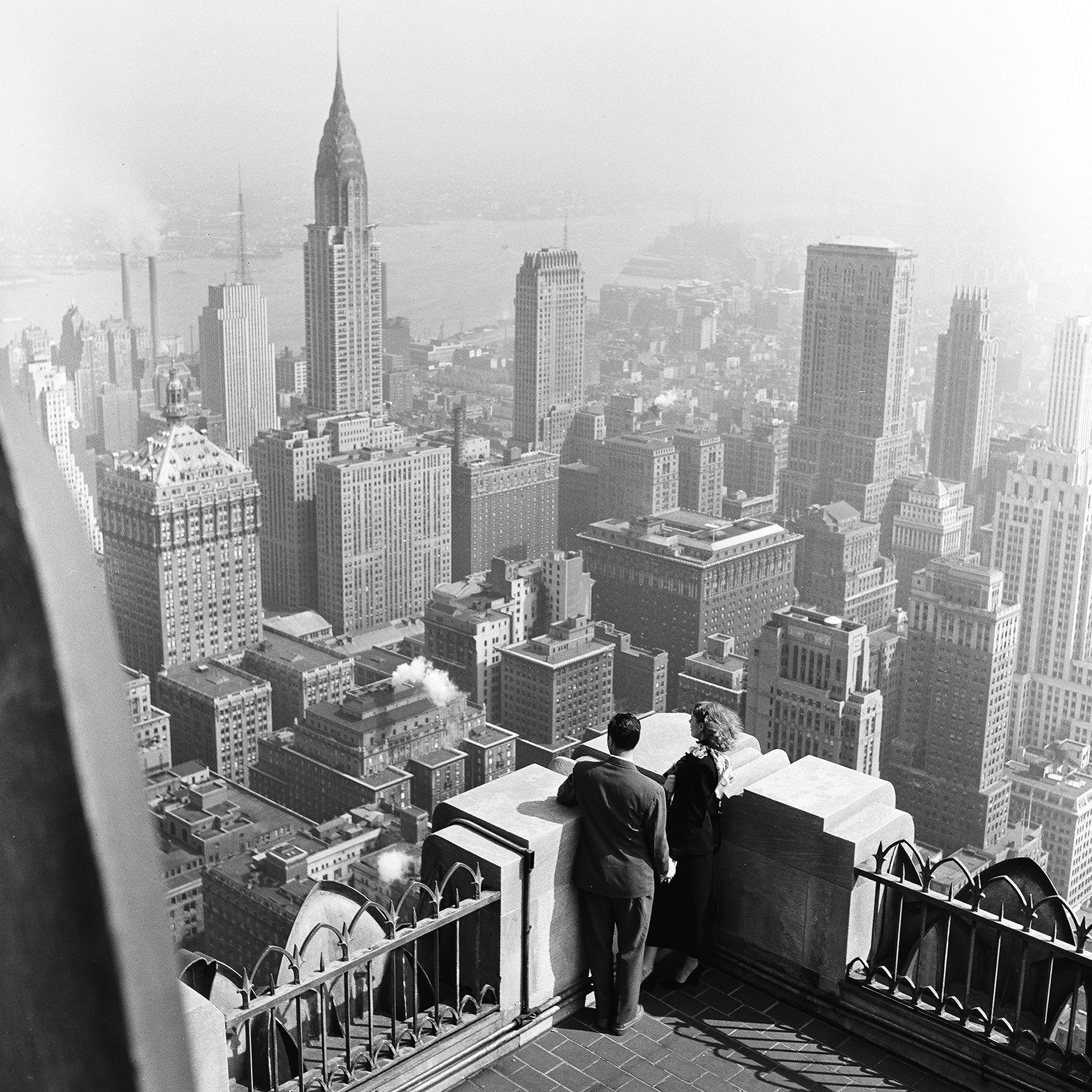 In Photos: Vintage New York | City, Vintage and ...