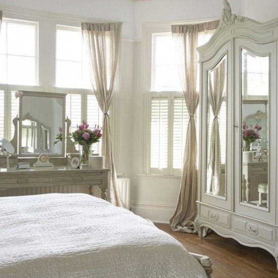 Herrliche Creme Schlafzimmer Wohnideen Living Ideas