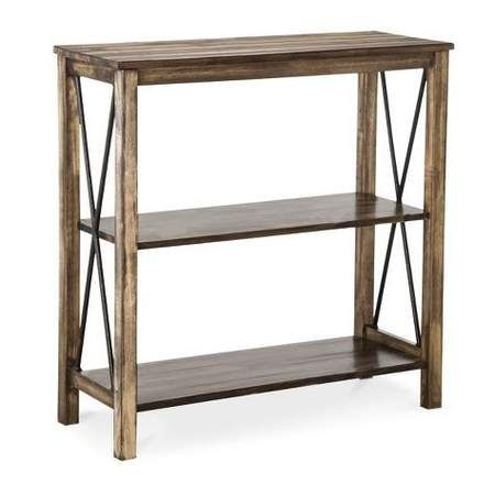 Classic Party Rentals, Luke Display Table