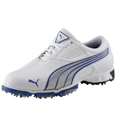 7d8950ab624e PUMA Puma presents the  Men s Spark Sport Golf Shoes – Golf from the  official Puma