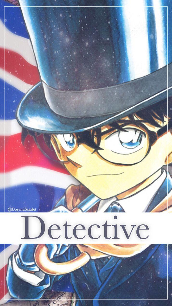 ホームズ 生誕祭 完全無料画像検索のプリ画像 Detective Conan Wallpapers Detective Conan Detective
