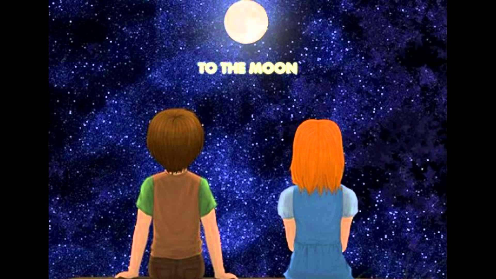 To The Moon Soundtrack Full Album Art Music Movie Soundtracks Soundtrack