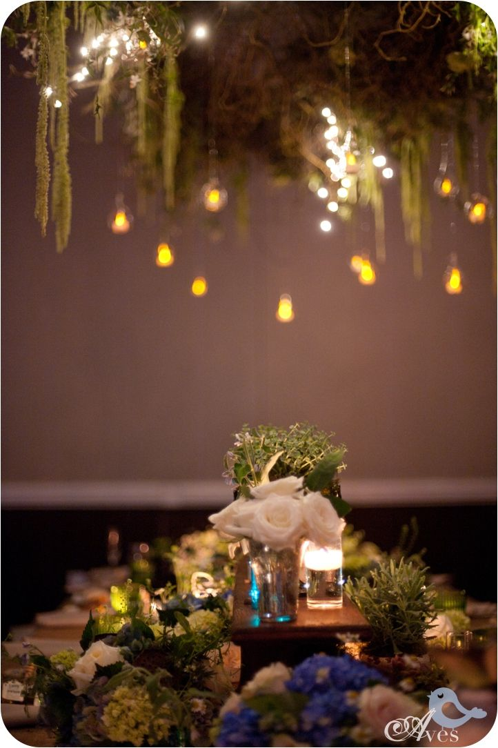 Enchanted Forest Wedding Wedding Forest Wedding