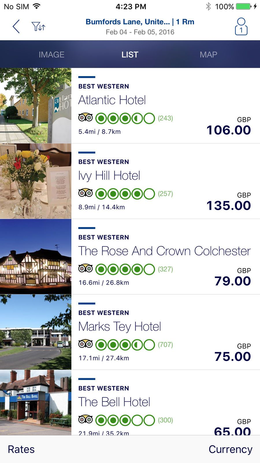 Best Western To Go Ios Apps App Business Best Western To Go Best