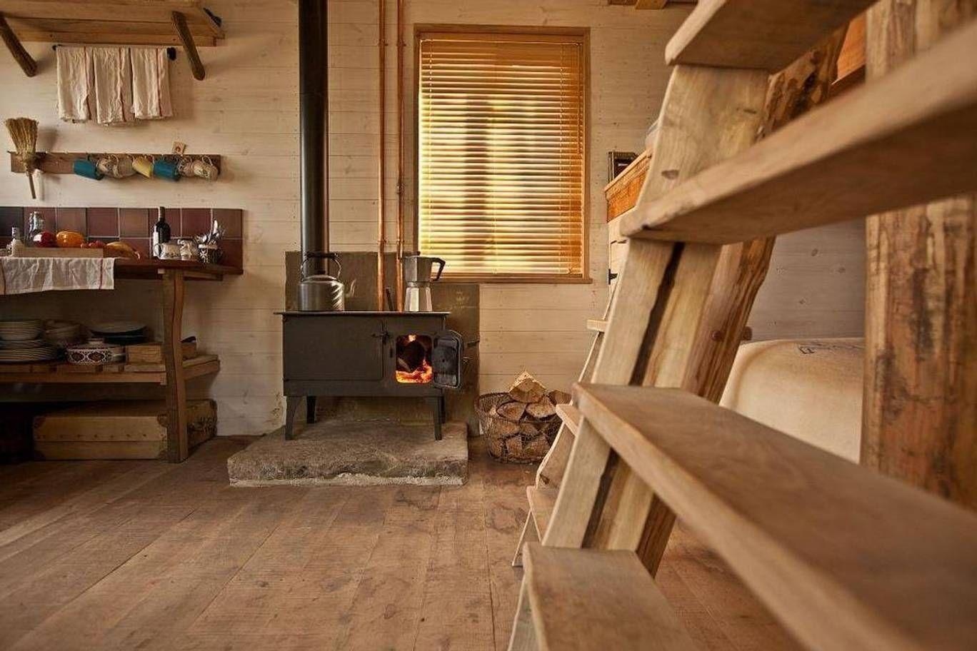 9 luxury cabin alternatives to Soho Farmhouse London