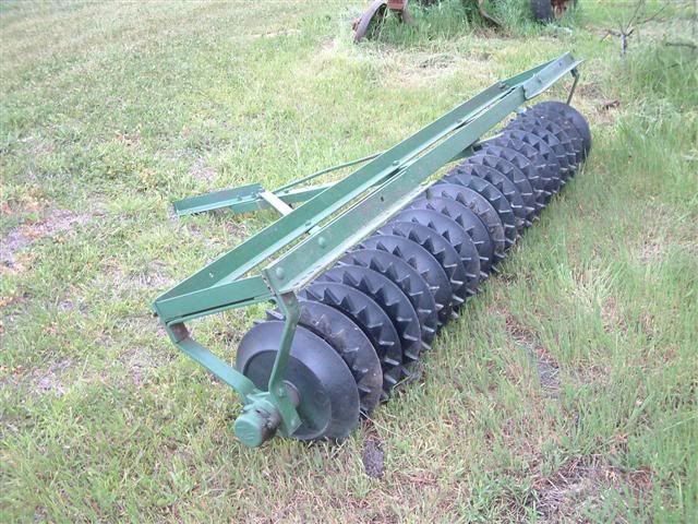 Image Result For Homemade Farm Implements Atv Farm Tools