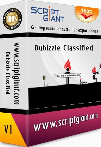 The Dubizzle Classified Script Is A Complete Package That Helps