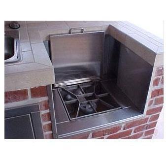 Lynx Grills Professional Power Burner In 2021 Lynx Grills Outdoor Kitchen Appliances Outdoor Kitchen