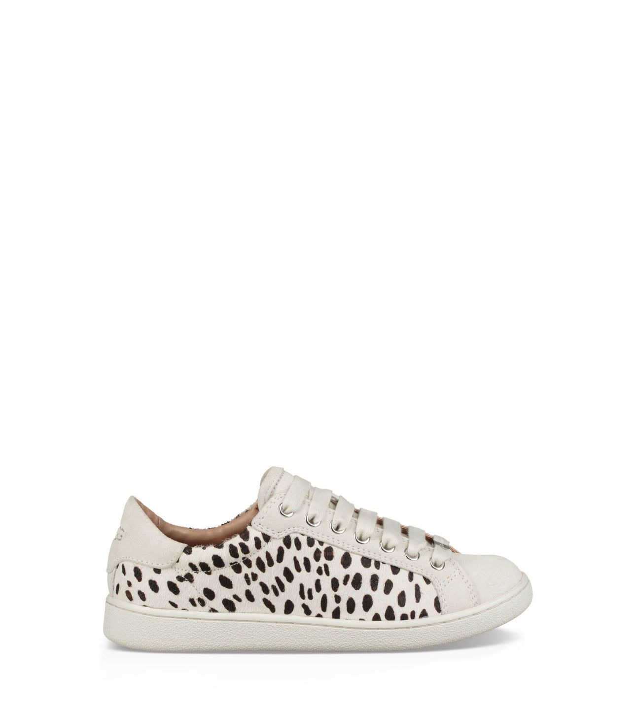 Original UGG® Milo Exotic Trainer for Women on the official UGG® website.  Free f0c4543b9