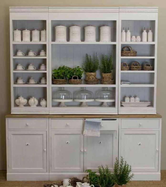 Cucine in stile shabby chic (Foto 2/40) | Donna | Creativo ...