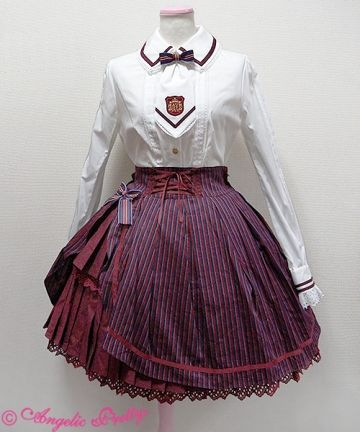 Universityスカート
