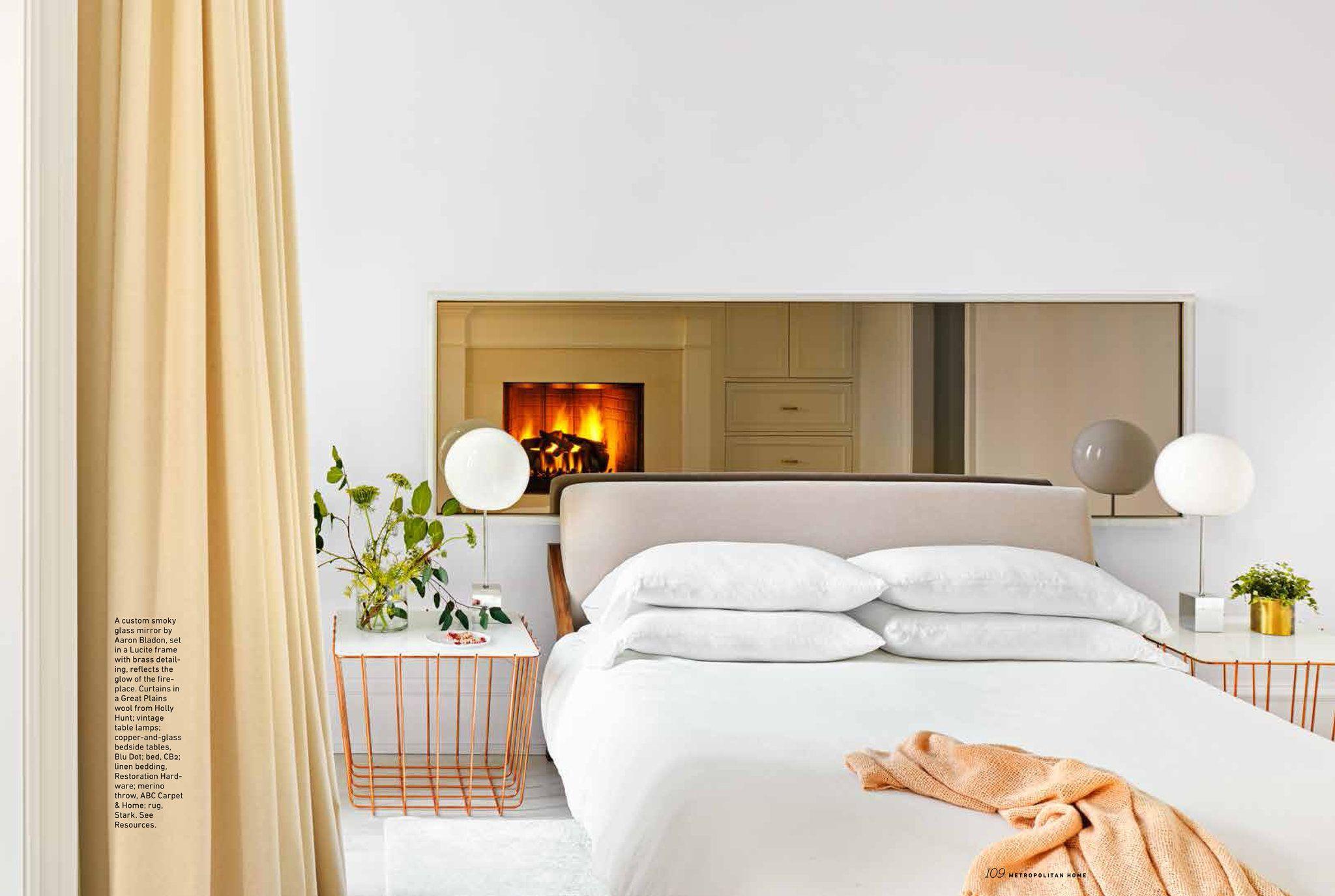 Revamped Metropolitan Home Sets Its Sights On Millennials  Bedrooms Alluring Aaron Bedroom Set Design Inspiration