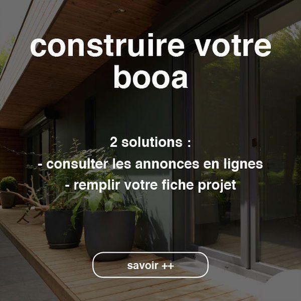 booa, constructeur français nouvelle génération Collection de