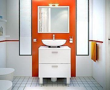 Imagen mueblesbaopedestal5jpg del artculo Muebles para lavabos