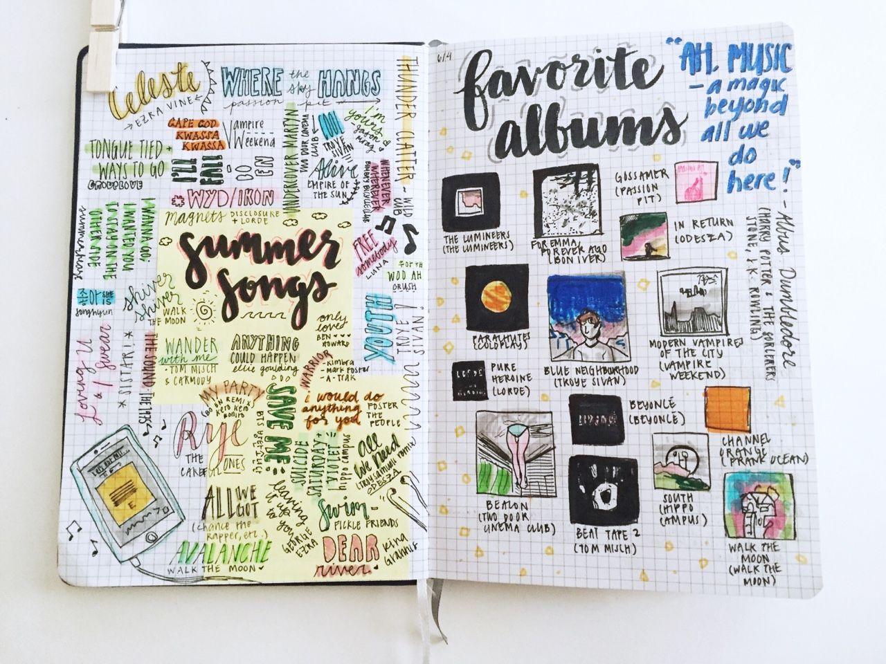 Journaling & Snail Mail= Life