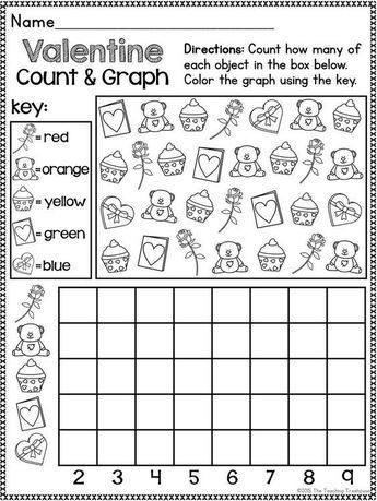 Help your students with their graphing skills using this