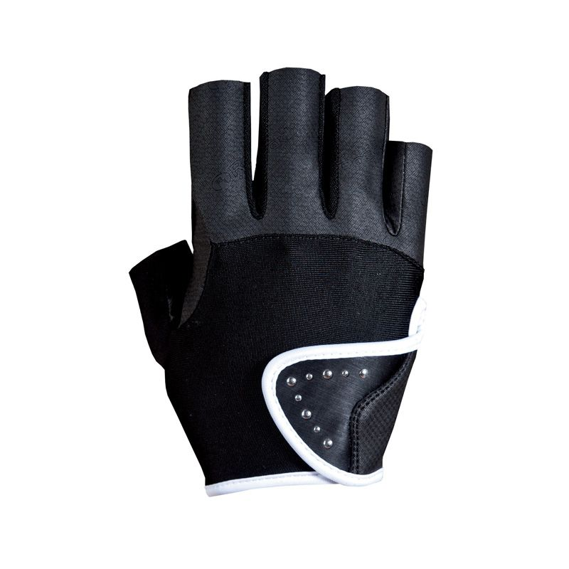 Roeckl Weldon Winter Polartec Riding Gloves Touchscreen Compatible