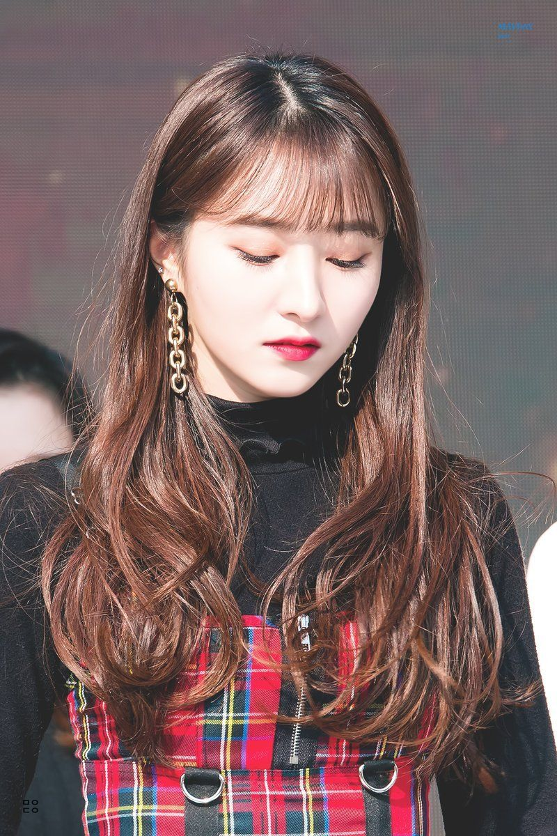 181103 Incheon Teenager Promotion Mission Festival C Mayday Do Not Edit Dream Catcher Kpop Girls Korean Girl Groups
