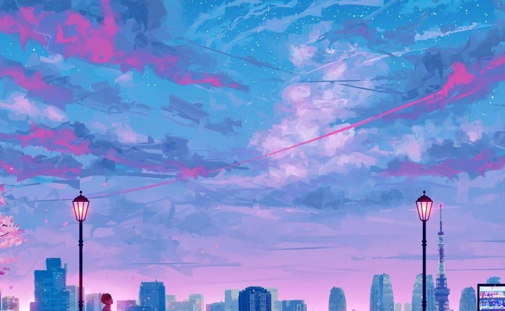 26 Anime Background Wallpapers Anime Aesthetic Street Wallpapers Wallpaper Cave Download Anim In 2020 Anime Backgrounds Wallpapers Anime Scenery Anime Background