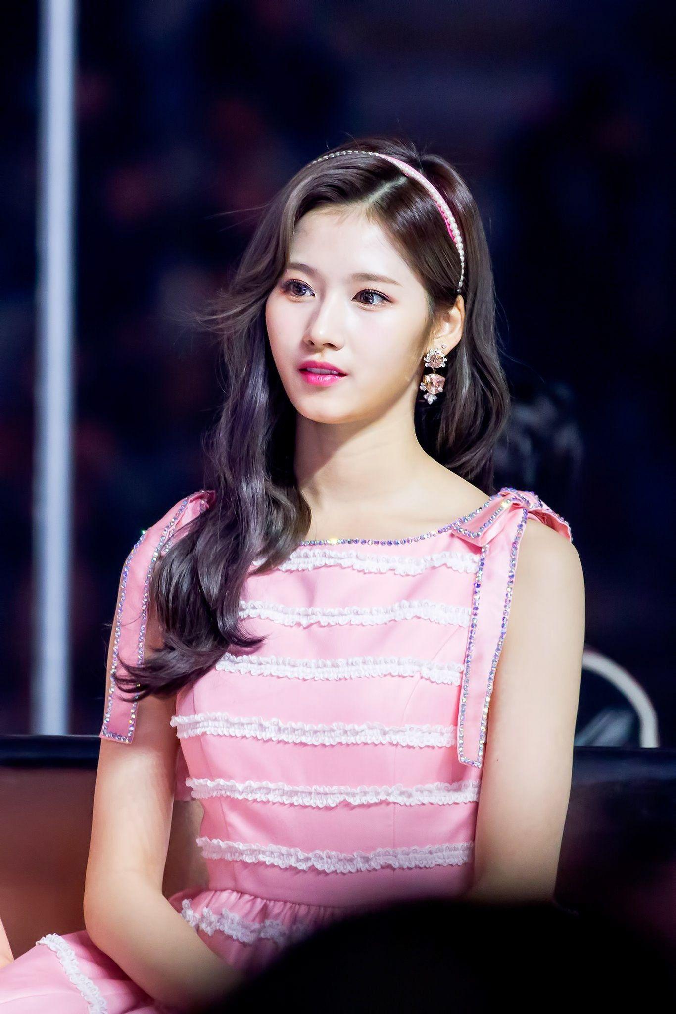 Twice Sana Melon Music Awards 2017  Likey Gallery -2858