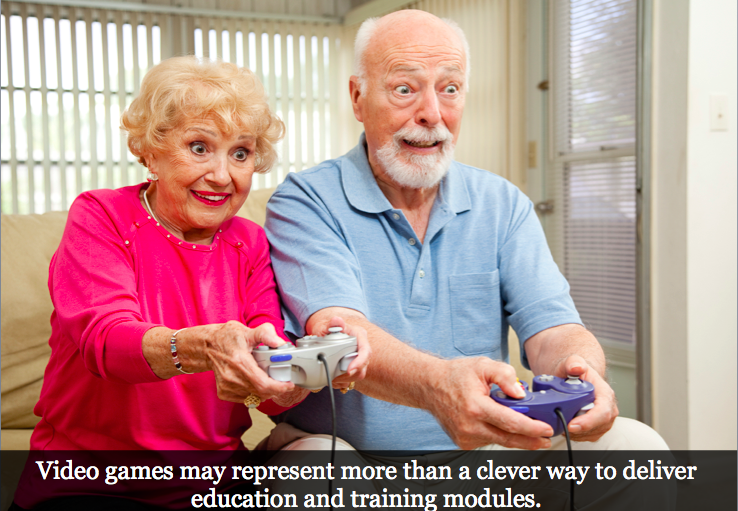 Can Gaming Push Back Retirement? (With images