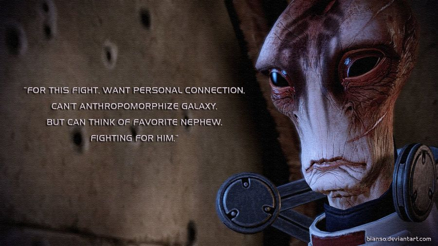 Dr Mordin Solus Wallpaper By Bianso On Deviantart Mass Effect Art Mass Effect Funny Mass Effect