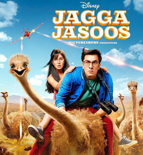 Jagga Jasoos Tamil Movie Download In Hd 720p