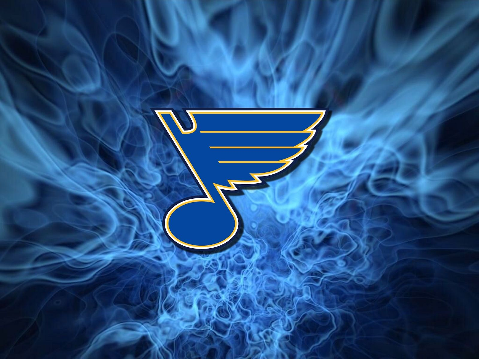 St Louis Blues Wallpaper In 2020 St Louis Blues St Louis Blues