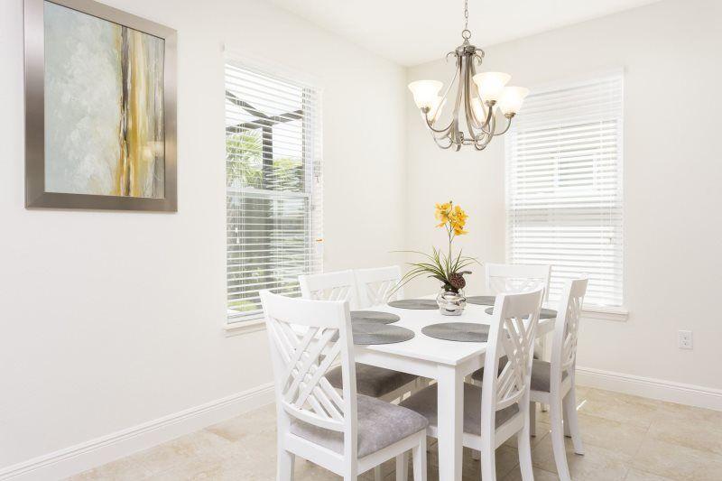 Aluguel de casas em Orlando - Casas para alugar por temporada em Orlando