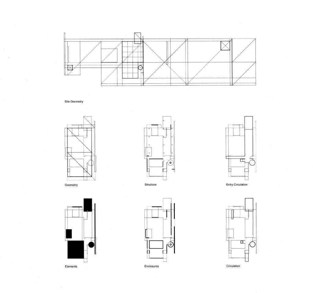Rachofsky House Richard Meier Amp Partners Architects