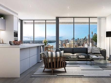 30D/1 Darling Drive Sydney NSW 2000 - Apartment for Sale #122662626 - realestate.com.au