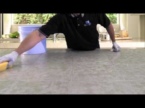 Laticrete Pro Tips Epoxy Grout Haze Removal With Images Epoxy